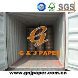 papel sensível térmico de 52GSM 55GSM 58GSM com bom preço