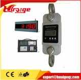 Échelle de grue de dynamomètre de l'approvisionnement 10ton avec le prix favorable