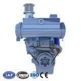 Fabrik-Preis Weichai 450HP Marineboots-Motor Wp12c450-21 des motor-Wp12