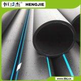 Tamanho personalizado para a tubulação de água de HDPE