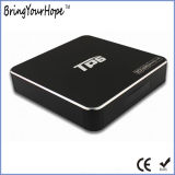 Tp6 S905X Quad-Core 4k-HD Smart Android TV Box (XH-AT-010)