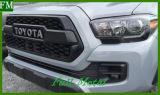 """zwarte Traliewerk van de Steen van Tacoma """"Trd van 2017 van 2016 het PRO"""" voor Toyota"""