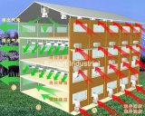 Condizionatore d'aria freddo di acqua dell'acqua evaporativa industriale del refrigeratore