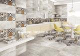 Volles Karosserien-Kleber-graues Porzellan Vitrified Glasurmatt-rustikale Fliese (MB69016) 600*600mm für Wand und Fußboden