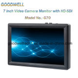 "IPS Panel 1920X 1200 Camera Mount 7 ""Monitor"