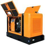 Kleine 12kw 3 Diesel van Cilinders Geluiddichte Elektrische Generator