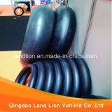 Garantia de qualidade 100% Tubo interno de borracha butílica para duas rodas Motocicleta
