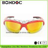 Gafas de sol vendedoras calientes del deporte de la alta calidad
