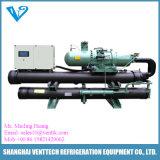 Охлаженный воздухом промышленный охладитель воды (HTI-1A--HTI-50AF)