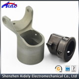 Изготовленный на заказ металл обрабатывая части CNC подвергая механической обработке алюминиевые для датчиков