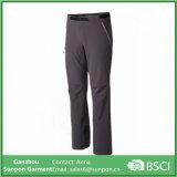 Высокое качество серого цвета прочных рабочих брюк