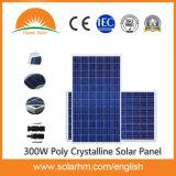 (HM-300P-72-1) comitato solare policristallino 300W con il certificato di TUV