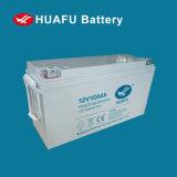 bateria acidificada ao chumbo da bateria profunda solar do ciclo do uso 12V150ah