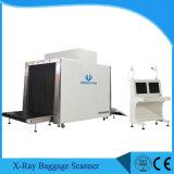 Tip Scanner de rayos X 150150 para escáner de verificación de seguridad de paquetería y detector con ce e ISO