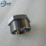 Lavorare lavorante di CNC del acciaio al carbonio di precisione esagonale