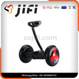 APP disponible 10,5 pouces Smart Auto équilibre Hoverboard scooter