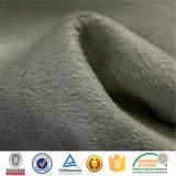 Tela de Polyesetr para o cobertor