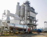 Centrale de malaxage économiseuse d'énergie de l'asphalte 80-400t/H avec le service