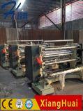 Автоматический вертикальный тип автоматическая машина разрезать и перематывать