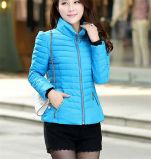 Manteau d'hiver de mode hiver