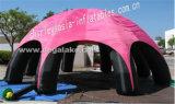 Tenda gonfiabile del ragno per la pubblicità della tenda di pubblicità gonfiabile