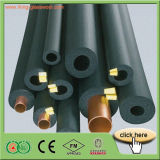 Meno tubo di gomma della gomma piuma di spessore di densità di volume 6mm