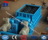 Triturador de rolo grosso / triturador de carvão / triturador de calcário / triturador de rolos duplos