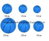 Баскетбол типа игрушки PVC миниый подгонял покрашенные баскетболы