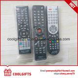 Verre Controlemechanisme /Control van TV van de Douane van de fabriek het Universele voor STB DVD