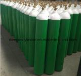 cylindre de gaz à haute pression de l'acier 2L-100L sans joint
