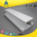 Anti profil UV de PVC de matériau pour le guichet et la porte