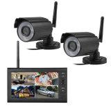 Nouvelle vente ! ! ! La vision de nuit sans fil taille mini caméra réseau IP numérique étanche Enregistrement vidéo