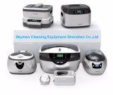 Nettoyeur ultrasonique de Digitals de ménage pour le bijou et la denture