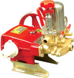 Водяная помпа Lamsin аграрная/промышленная с ISO9001 (LS-25A)
