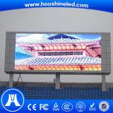 Visualización a todo color al aire libre de la tarjeta de la alta calidad P8 SMD3535 LED