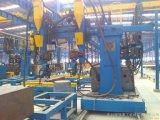 De professionele Machine van het Lassen van het Schild van het Gas van mig van Co voor het Metaal van het Staal