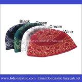 Neuer Entwurfs-populärer Woolen Hut moslemischer Hijab Hut für Winter