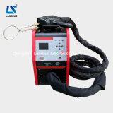 220V高周波小さい携帯用手持ち型の誘導加熱ろう付け機械