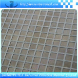 Rete metallica del foro di perforazione utilizzata in grano
