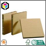Papel Kraft Nido de abeja Panel de la placa Panel de cartón