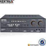 말레이지아 시장 (SH-8200)를 위해 다시 놓이는 모터를 가진 200W Karaoke 증폭기