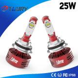 25W Auto-Licht-Scheinwerfer des Automobil-360 nicht für den Straßenverkehr ATV UTV des Cer-9004 LED