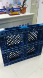 Stahl verstärkter haltbarer Quertyp Plastikladeplatte