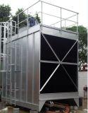 Hdgs rechteckiger Typ geöffneter Kreisläuf-Wechselstrom-Kühlturm (YHA-100C~1000C)