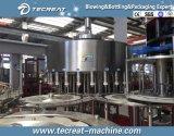 De zuivere Machine van Monoblock van de Capsuleermachine van de Vuller van Rinser van het Water