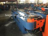 Máquina de dobra da tubulação do CNC da faixa de Hreger