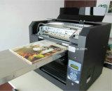 자동 A3 t-셔츠 디지털 프린터 1440dpi는 Epson Dx5 헤드를 가진 고유를 인쇄하는 의복에 지시한다