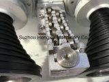 Hxe-22dwt kupferne feine Drahtziehen-Maschine mit Annealer