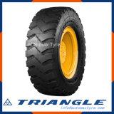 Tb516s 덤프 트럭 서비스 삼각형 OTR 타이어
