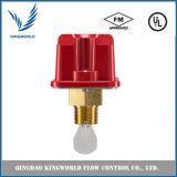 Capteur du système Wfdtn T-détecteurs de débit du robinet FM UL